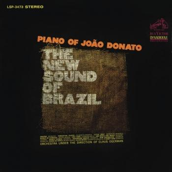 Cover The New Sound of Brazil