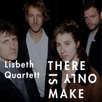 Cover There Is Only Make
