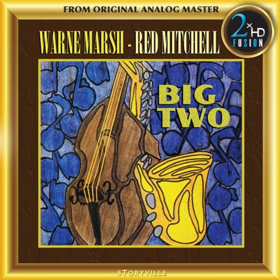 Cover Big Two (Remastered)