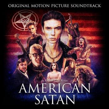 Cover American Satan (Original Motion Picture Soundtrack)