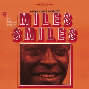 Cover Miles Smiles