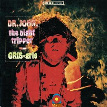 Cover Gris Gris (Remastered)