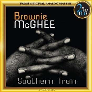 Cover Southern Train (Remastered)