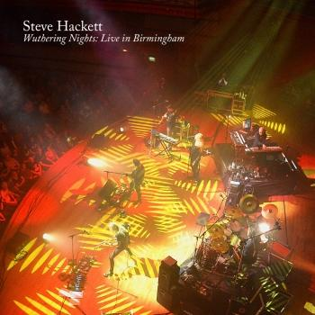 Cover Wuthering Nights: Live in Birmingham