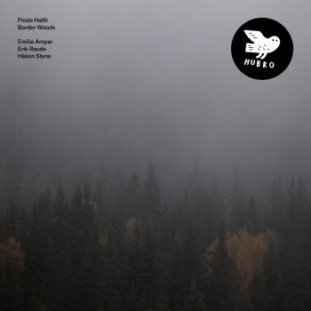 Cover Border Woods