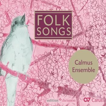 Cover Folk Songs