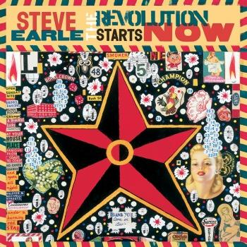 Cover The Revolution Starts Now