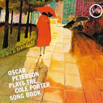 Cover Oscar Peterson Plays The Cole Porter Song Book