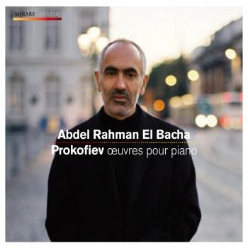 Cover Prokofiev: Oeuvres pour piano