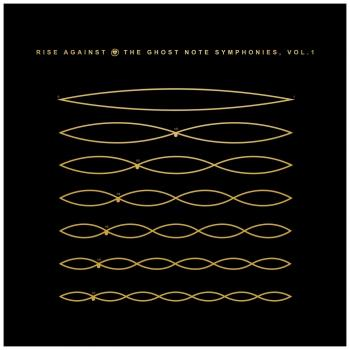 Cover The Ghost Note Symphonies, Vol.1