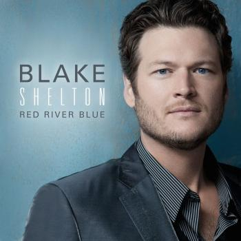Cover Red River Blue