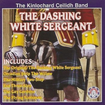 Cover The Dashing White Sergeant