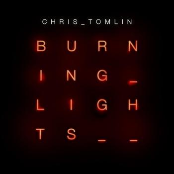 Cover Burning Lights