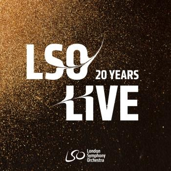 Cover LSO 20 Years Live