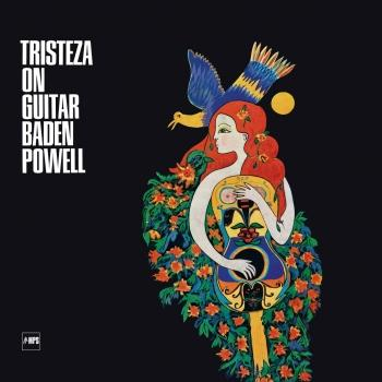 Cover Tristeza on Guitar (Remastered)