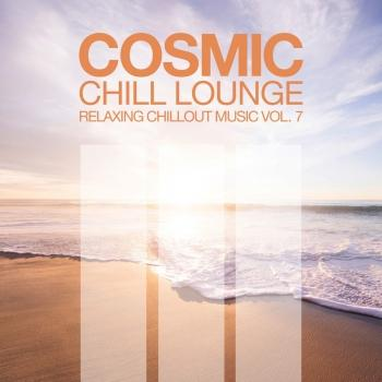 Cover Cosmic Chill Lounge, Vol. 7