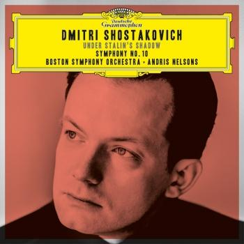 Cover Shostakovich Under Stalin's Shadow - Symphony No. 10 (Live)