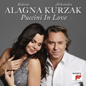 Cover Puccini in Love