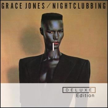 Cover Nightclubbing (Deluxe Edition)