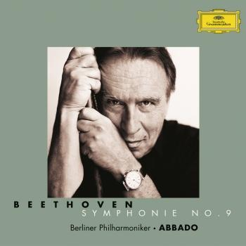 Cover Beethoven: Symphony No.9 In D Minor, Op.125 - 'Choral' (Live)