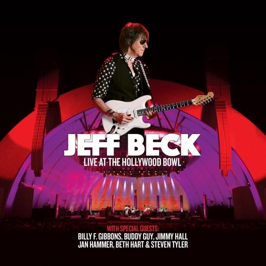Cover Live At The Hollywood Bowl (Live)