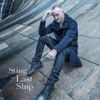 Cover The Last Ship (Deluxe Edition)