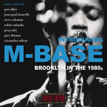 Cover Introducing M-Base
