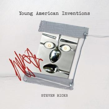 Cover Young American Inventions