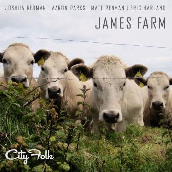 Cover City Folk