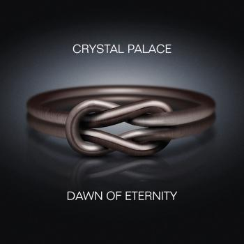 Cover Dawn of Eternity