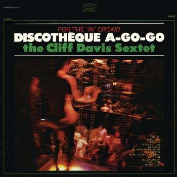 Cover Discotheque A-Go-Go