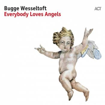 Cover Everybody Loves Angels
