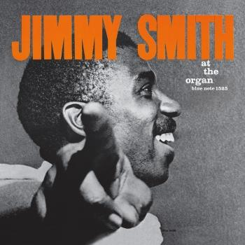 Cover Jimmy Smith At The Organ Vol. 3 (Remastered)