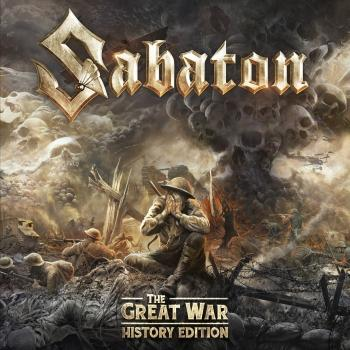 Cover The Great War (History Edition)
