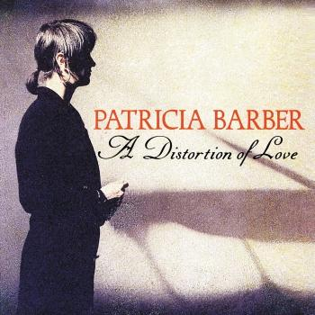 Cover A Distortion Of Love