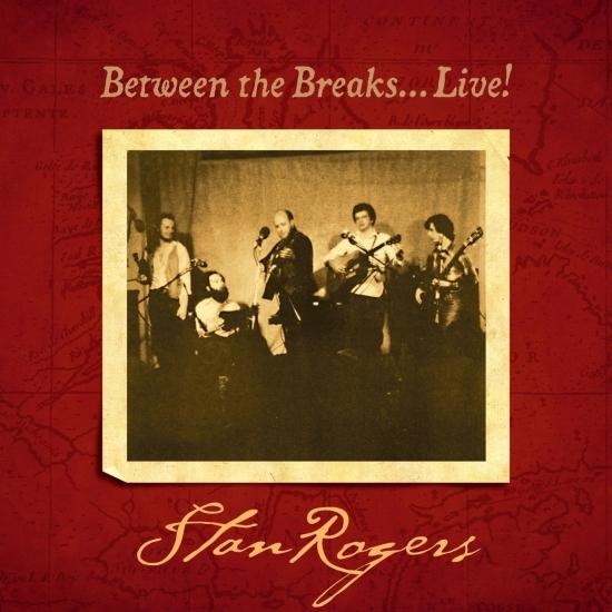 Cover Between the Breaks…Live! (Remastered)