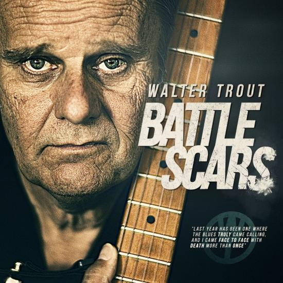 Cover Battle Scars (Deluxe Edition)