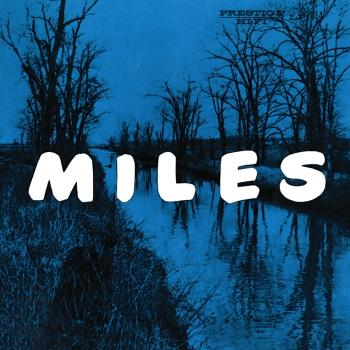Cover Miles: The New Miles Davis Quintet