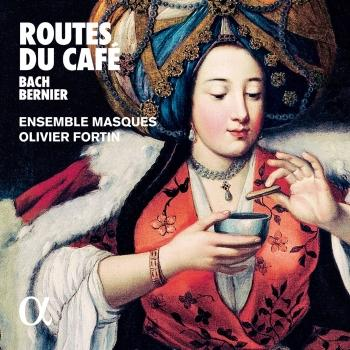 Bach & Bernier: Routes du café