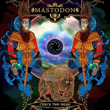 Cover Crack the Skye (Remastered)