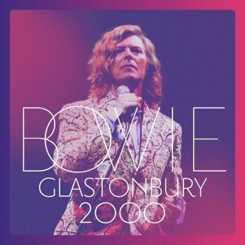 Cover Glastonbury 2000 (Live)