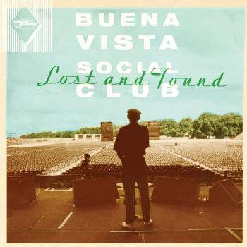 Cover Lost and Found (Remaster)