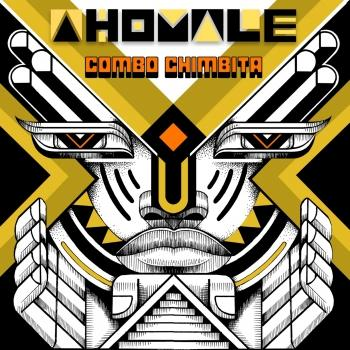 Cover Ahomale