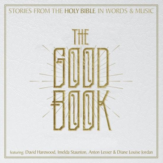 Cover Stories From The Holy Bible In Words And Music
