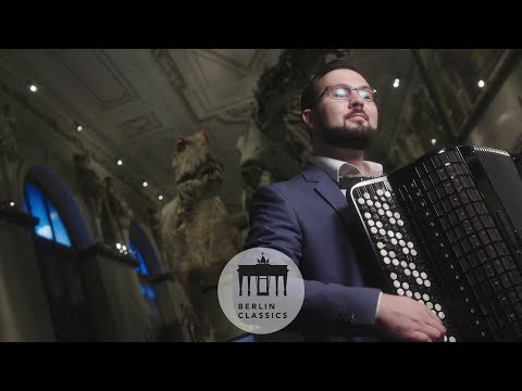 Video Nikola Djoric - Mussorgsky: Tuileries