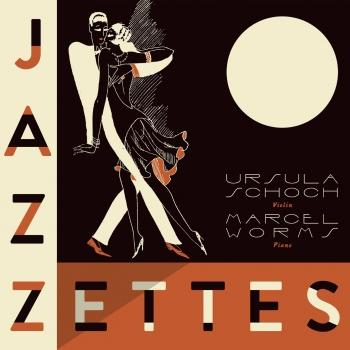 Cover Jazzettes
