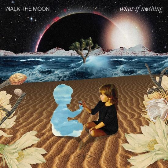 Cover What If Nothing
