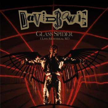 Cover Glass Spider (Live Montreal '87, 2018 Remastered Version)