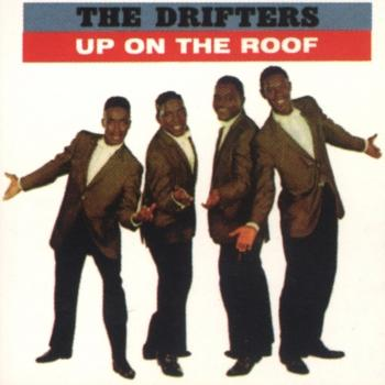 Cover Up On The Roof: The Best Of The Drifters
