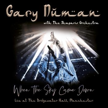 Cover When the Sky Came Down (Live at The Bridgewater Hall, Manchester)